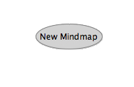 freemind new map